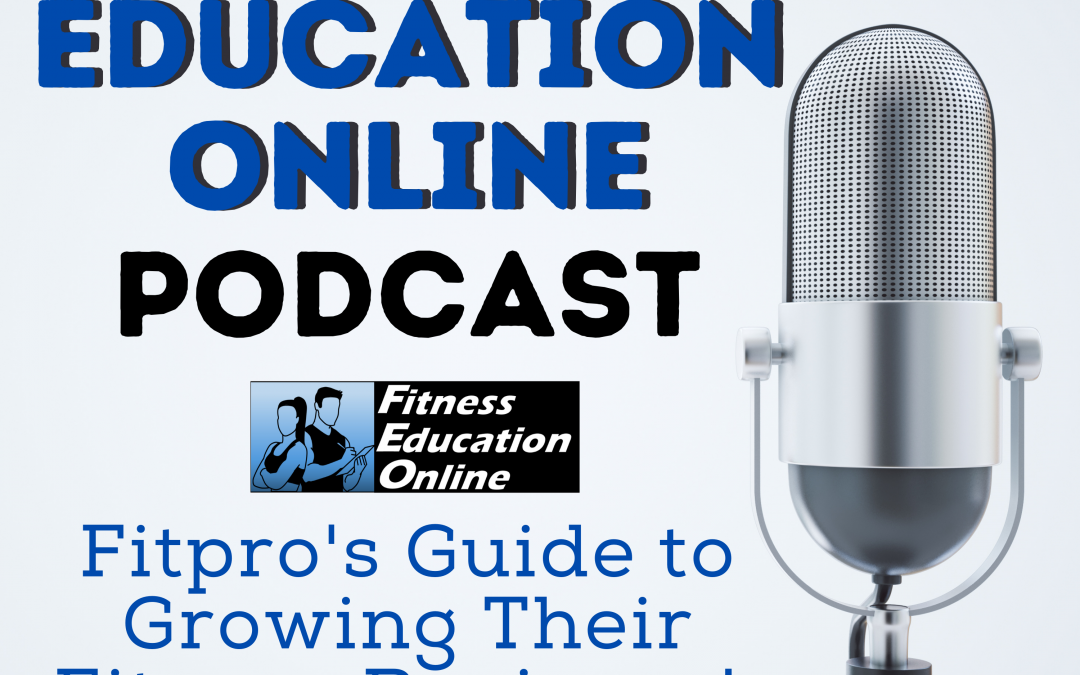 Ep 185: Emerging Fitness Trends with Janice Jaicks