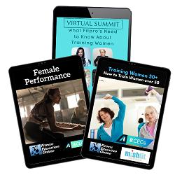 Women's Health CEC Package (22CECs)