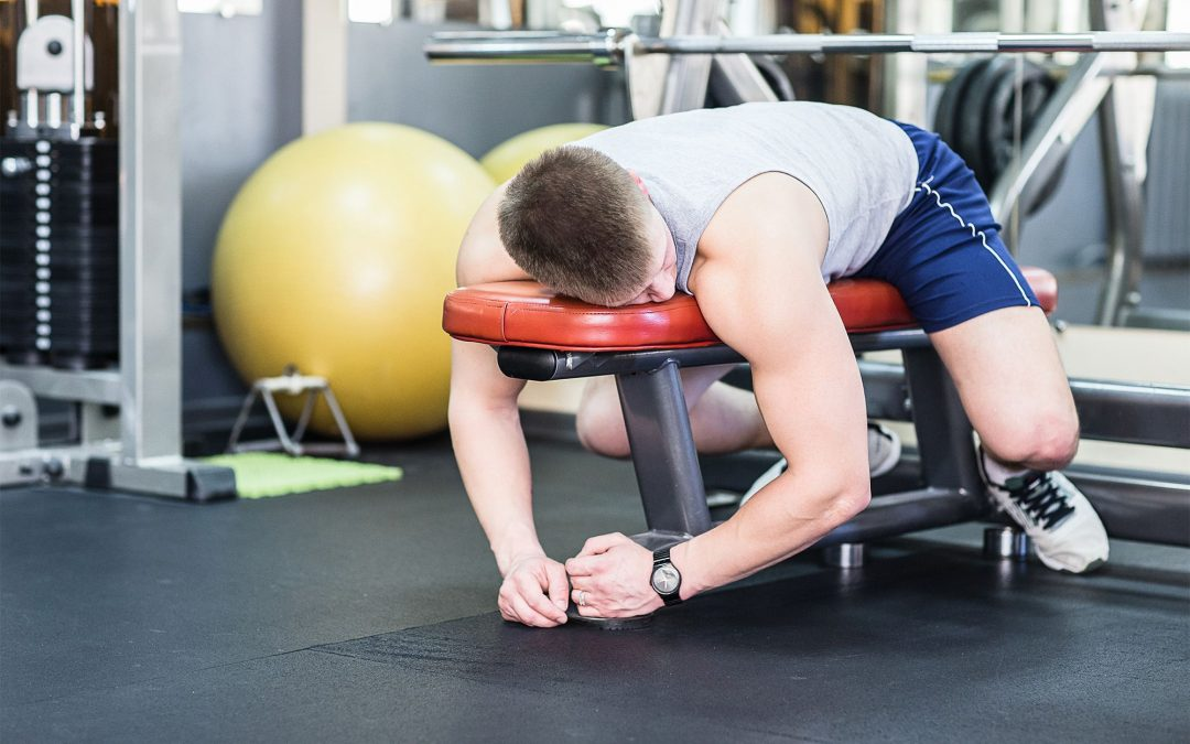 """Why so many rent based Personal Trainers """"fail"""" within the first 6 months of running their business & The 3 things you can do to avoid that failure!"""