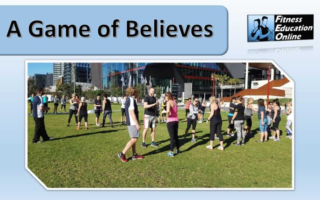 A Game of Believes for Bootcamp