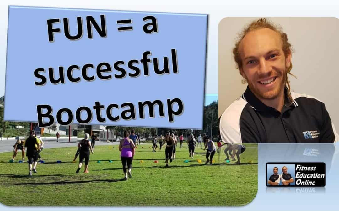 How to Run a Successful Bootcamp