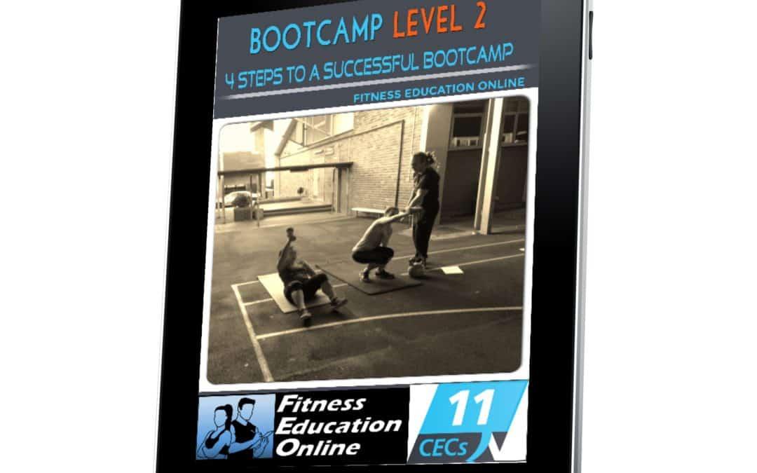 Bootcamp Level 2 (11CECs)