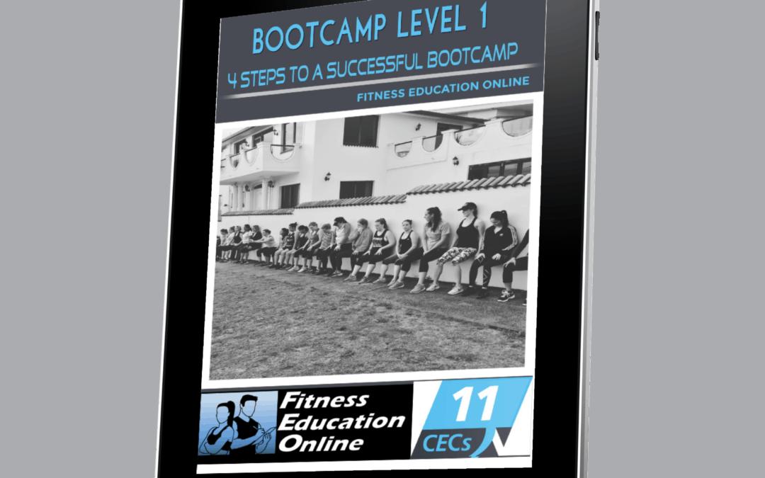 Bootcamp Level 1 (11CECs)