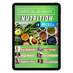 Nutrition Summit: What Fitpro's Need to Know About Nutrition