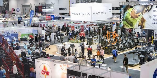 History of The Australia Fitness Expo with Shaun Krenz