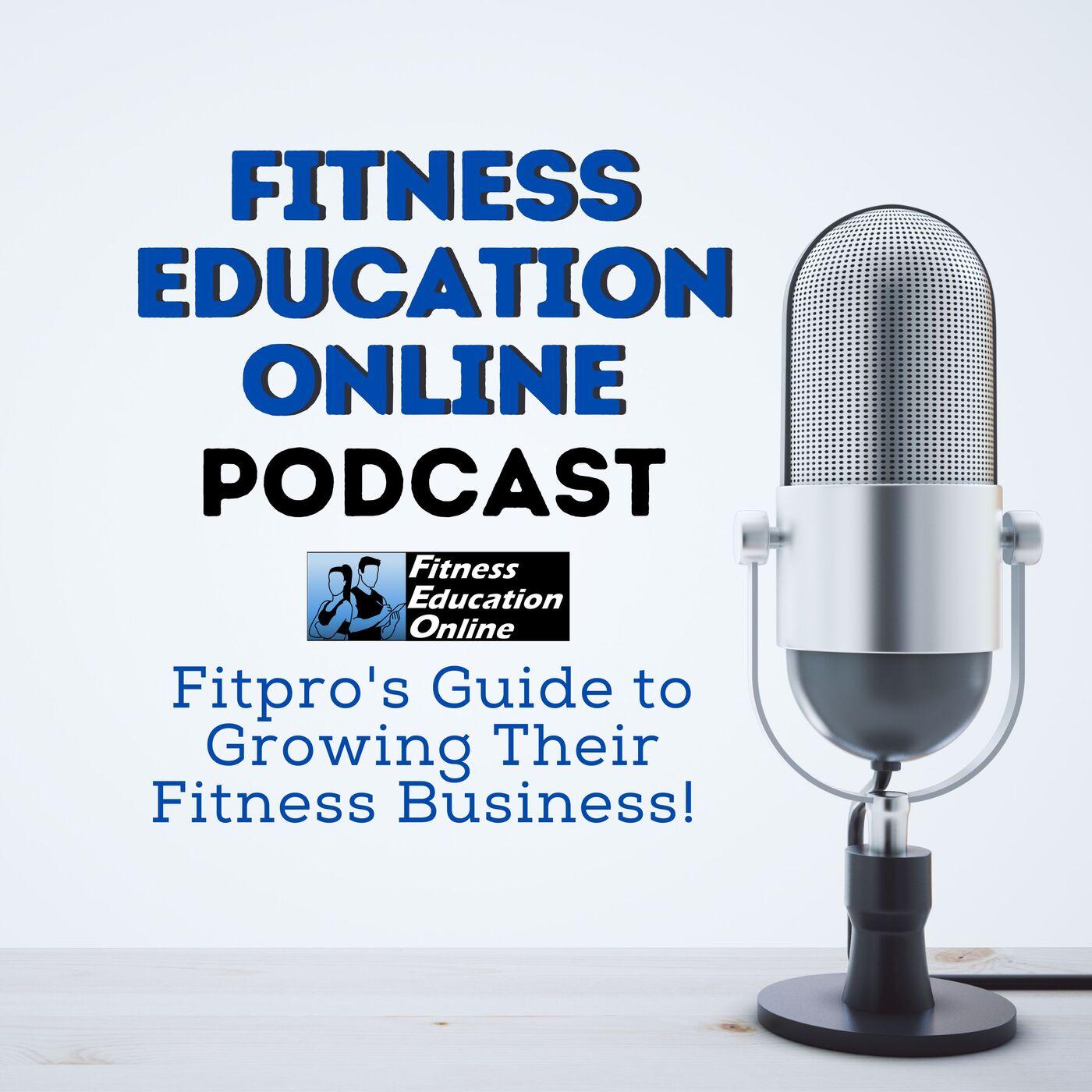 Fitness Education Online