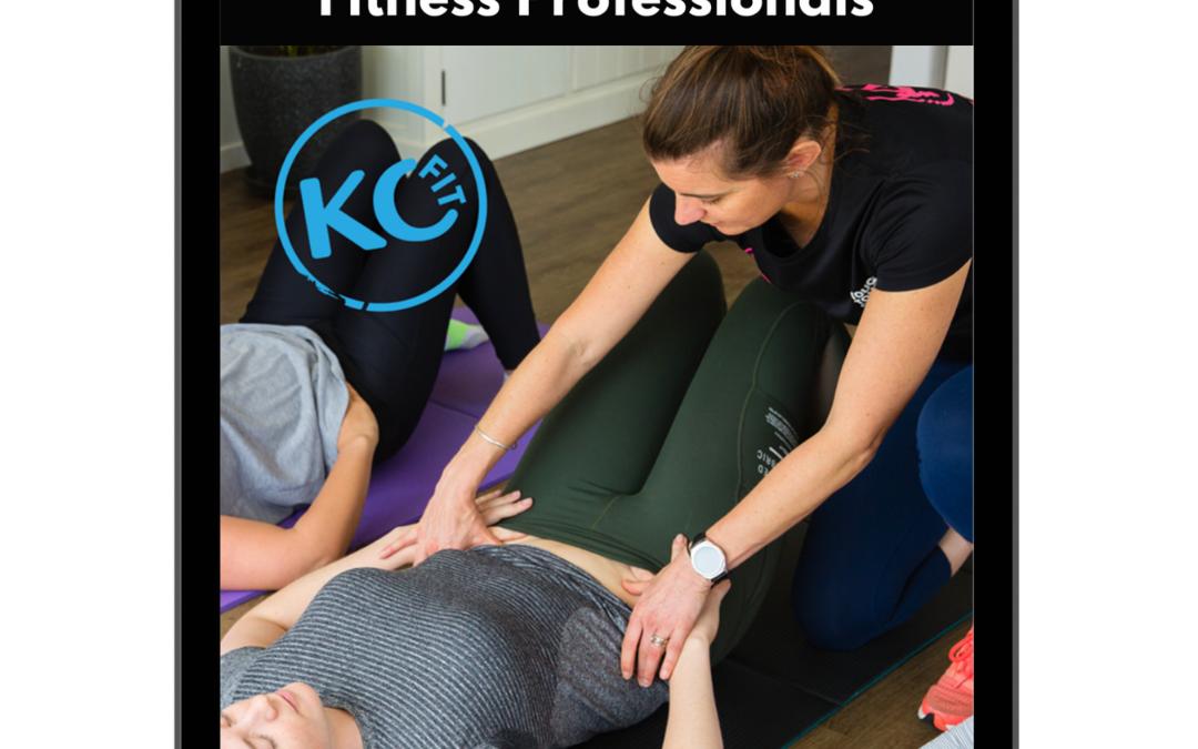 Pelvic Floor Essentials for Fitness Professionals (10CECs)