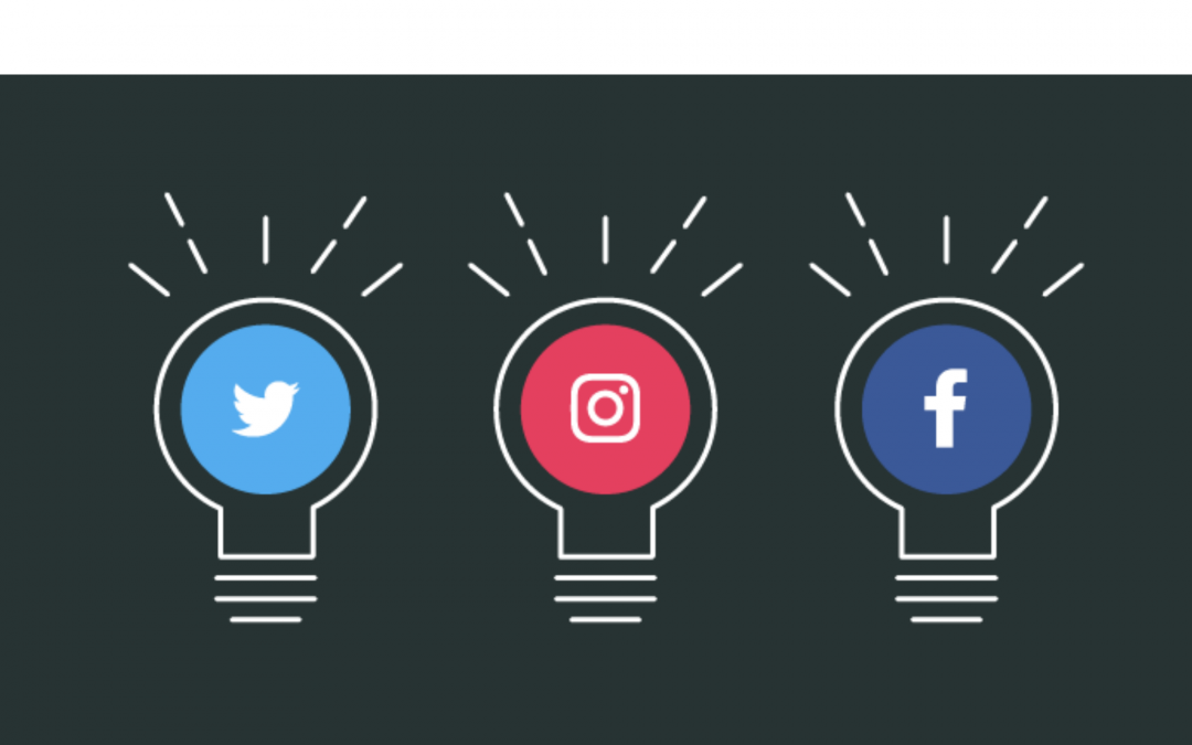 Your Unlimited Social Media Posts Lies in the Strength of Your Content