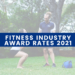 Fitness Industry Award Rates 2021