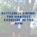 Spice Things Up By Swinging A Little Differently