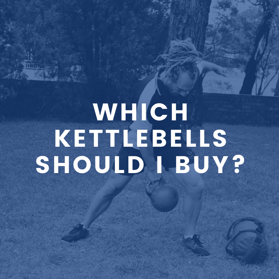 Kettlebell Swing: The Hardest Exercise in the Gym