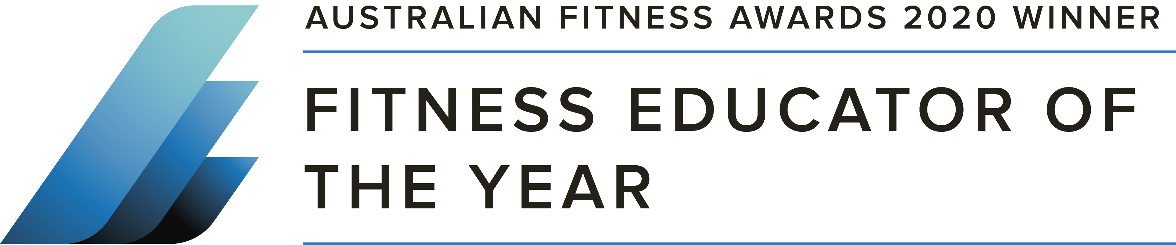 Fitness Educator Winner Of The Year