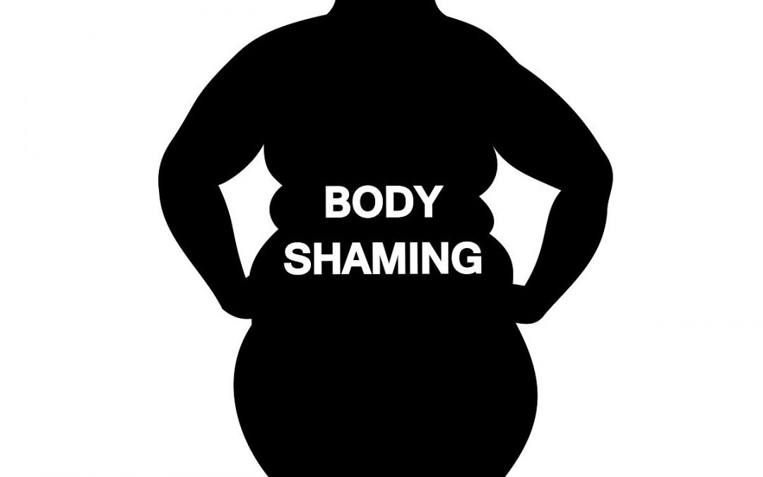 Body Shaming to get new clients – NO. Thank You!