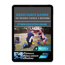 Resistance Band Essentials for PT's (10 CECS)