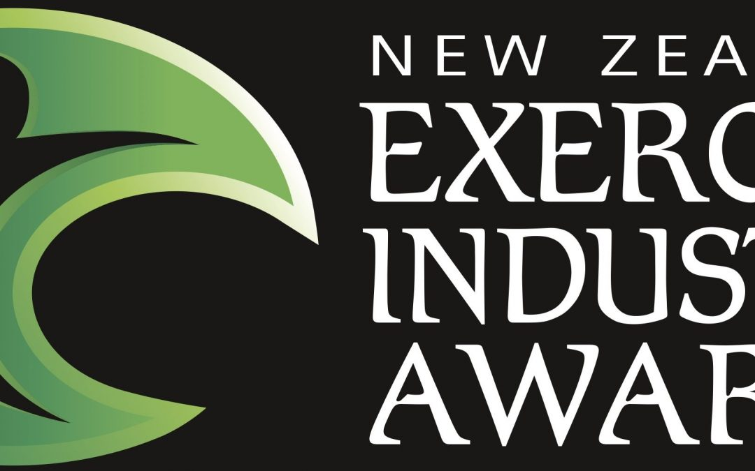 2020 New Zealand Exercise Industry Award Winners Announced