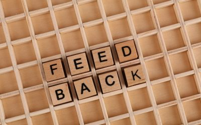 Feedback is the Breakfast of Champions – Ken Blanchard