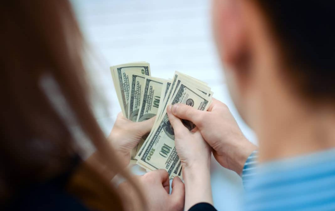 Should Business Owners Share Finances With Their Spouses?
